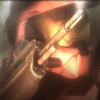 Halo 3 Red Chief avatar