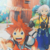 Sora and Riki avatar