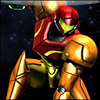 Metroid stance