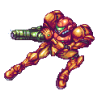 Samus cannon