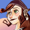 Beauty Pirate Elaine avatar
