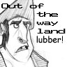 Land Lubber! avatar