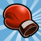 Boxing glove avatar