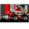 Eggman Car