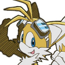 Sonic Riders Tails avatar