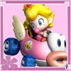 Baby Princess Peach avatar