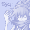 Neku blue avatar