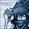 Neku stripes avatar