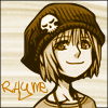 Rhyme stripes avatar