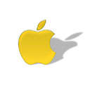 http://www.avatarist.com/avatars/Logos/Apple-Mac/Apple-Logo-in-Yellow.jpg