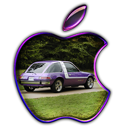 PacerX Apple avatar