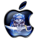 Pirate Apple avatar