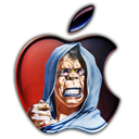 RanXerox apple avatar