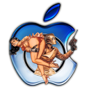 Rocketeer apple avatar