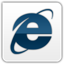 IE browser avatar