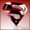Superman Shield Red avatar
