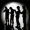 Droogs in silhouette avatar