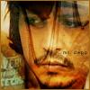 Depp collage avatar
