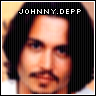 Johnny Depp 2 png avatar