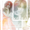 Keira collage avatar
