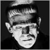 Frankenstein (Black & White) avatar