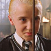 Draco with Wand avatar