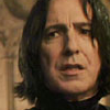 House Avatars Professor-Severus-Snape