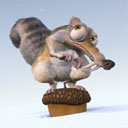 Squirrel On Acorn (Ice Age) avatar