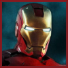 Iron Man stare avatar