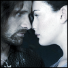 Aragorn and Arwen png 4 17 avatar