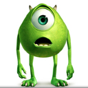 Mike (Monsters Inc) avatar