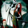 Nightmare Before Christmas png avatar