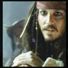 Captain Jack Sparrow 2 avatar