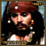The rum is gone avatar