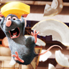 Rat with cheese avatar
