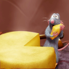 Ratatouille avatar