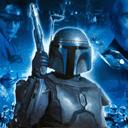 Star Wars Bounty Hunter avatar