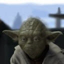 Star Wars Yoda avatar