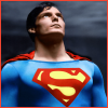 Superman Gaze avatar