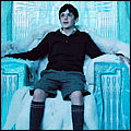 Edmund Pevensie on the Throne avatar