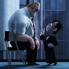 Mr Incredible And Gilbert