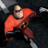 Mr Incredible Waiting