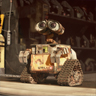 Wall-E's shack avatar