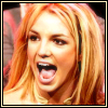 Britney Spears 10 png avatar