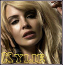 Kylie yellow avatar