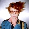 La Roux glasses avatar