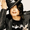 MJ hat avatar