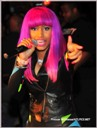 Nicki points at you avatar