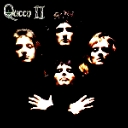 Queen II avatar