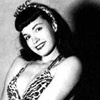 Bettie Page 5 avatar
